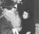 Barry's 3rd Christmas 1958