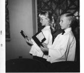 Caroling 1960 - Mandy D