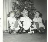 Caroling 1958 - Mandy D
