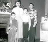 A Loggins Family Christmas!!