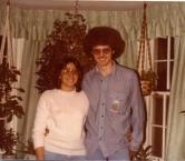 1976 - Junior Year in High-school!  - Lillie S