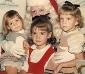 Christmas 1963 - Lisa R