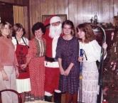 Christmas 1979 - Lisa R