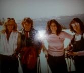 Skiing Tahoe 1982 - Lisa R