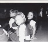 Georgia - Kingergarten Xmas 1972