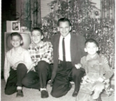 Loggins Family Christmas!!