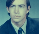 Craig Senior Year 1971-2