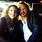 Georgia & Gary Grammys 2012